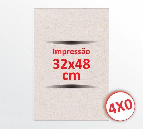 32x48 cm - Reciclato 240 g