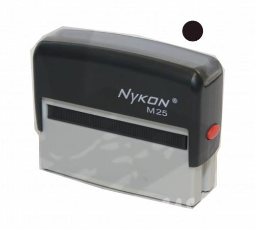 Carimbo Automático Nykon M25