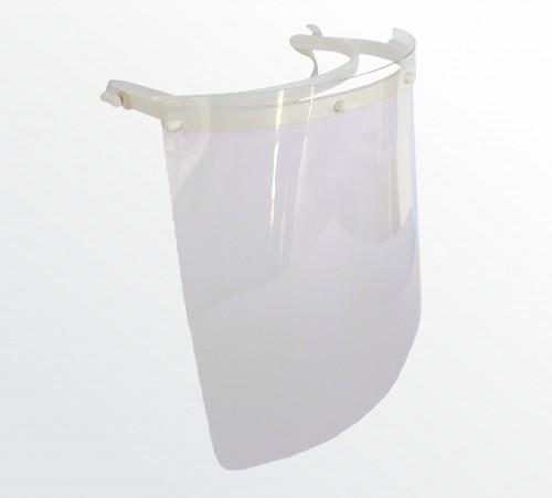 Face Shield - Protetor Facial - 51 a 100 un.